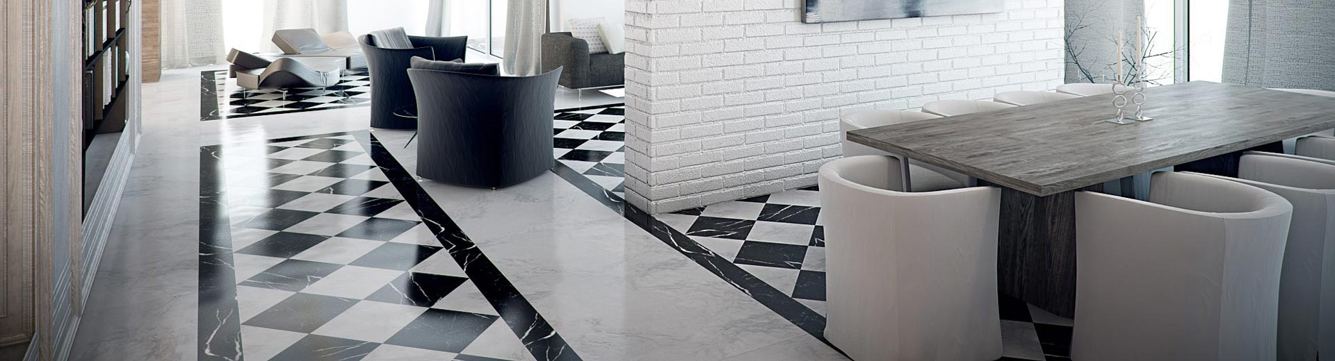 The Most Durable Marble Tiles